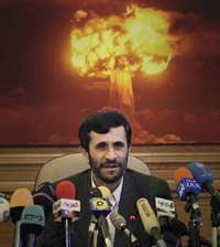 Иран может стать ядерной державой