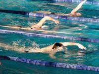 ЧР по плаванию