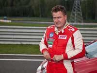 Russian Racing Championship