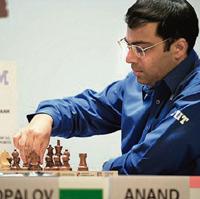 Индия осталась шахматной державой
