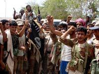 Йемен протестует