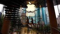 Apple проигрывает в конкурентной борьбе