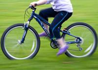Выведена формула езды на велосипеде