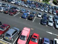 Парковка нового века