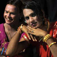 Рубежи Индии будут охранять трансвеститы