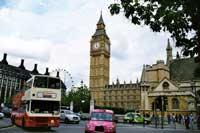 Лондон отчитался о готовности