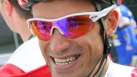 Российский велогонщик уличен в допинге