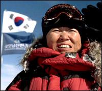 Все 14 высочайших гор планеты покорены женщиной