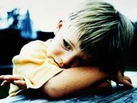 Аутизм зависит от здоровья родителей