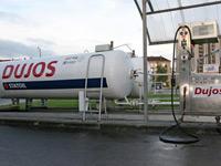 Литва хочет газ дешевле