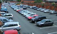 Рынок автомобилей опускается