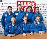 Люди-киборги полетят на Марс