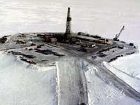 Арктика не спасет Землю