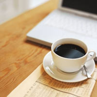 Кофе - российский напиток