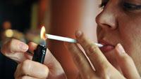 Курение отбивает аппетит