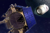 Венера, Луна и астероид - три финалиста НАСА
