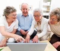Компьютеры и упражнения сохранят молодость