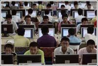 Ученые одобрили интернет-общение