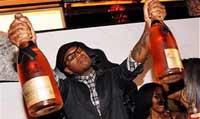 Правильное шампанское