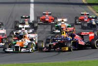 Формула-1 все-таки прошла в Бахрейне