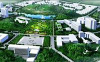 Техно-город будет построен в Подмосковье