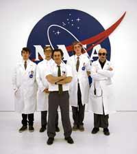 НАСА подвело итоги