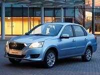 Datsun выходит на российский рынок