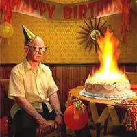 Умереть в день рождения