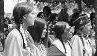 Индейцы-евреи
