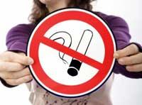 Пассивное курение вредит девочкам