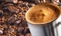 Кофе помогает зрению
