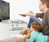 Телевизоры вредны