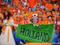 Нидерланды извинились перед Украиной