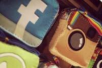 Facebook поглотит Instagram