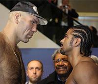 Валуев вернет себе титул чемпиона