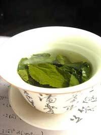 Зеленый чай убивает рак