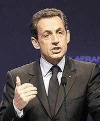 Франция выбирает президента