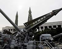 Корея и Иран сдружились