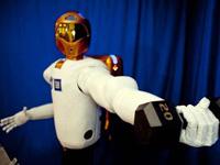 В космос отправляется робот