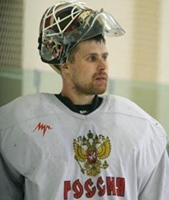 Русский вратарь номинирован на звание лучшего голкипера НХЛ