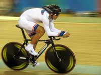 ЧМ по велоспорту на треке