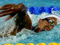 Чемпионат Европы по плаванию