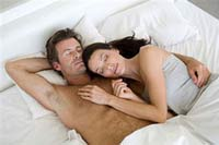Здоровый сон - залог крепкого брака