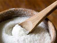 Соль может вызвать рак