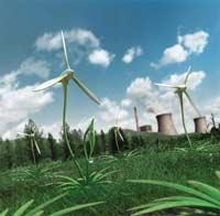 Экологические источники энергии