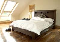 Кровати опасны для здоровья