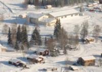 Перепись 2010 начнётся с Аляски