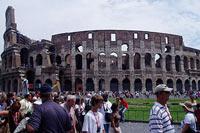 Рим охвачен паникой