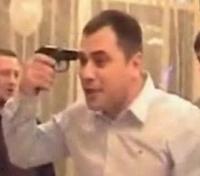 Русская рулетка на русской свадьбе закончилась трагедией