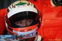 Marussia выбыла из претендентов на последнее место